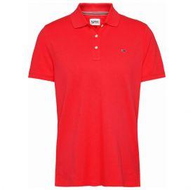 Tommy Hilfiger Γυναικεία κοντομάνικη μπλούζα Polo